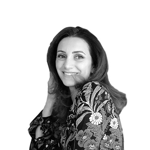 Cristina Motoi